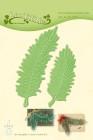 Leane Creative - Dies - Christmas Branches