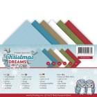 Yvonne Creations Pappersblock - Christmas Dream