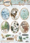 Studio Light Toppers - Winter Feelings 2