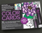 Chameleon Color Card 10x15 - Nature