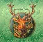 Servett Deer green   Hjort