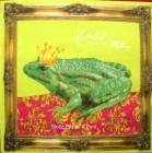 Servett Kiss me frog