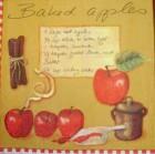 Servett Baked apples