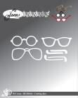 by  Lene - Dies - Glasses