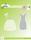 by  Lene - Dies - Dress