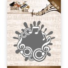 Amy Design Dies - Sound of Music - Music Lable