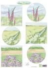 Marianne Design Klippark - Tiny's Flower Meadow 2