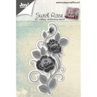 Joy Crafts Dies - Swirl Rose