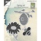Joy Crafts Dies - Spring set