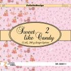 Felicita design - Papper - Sweet like Candy