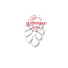 Gummiapan Dies - Medium Monstera