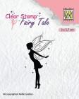 Nellie Snellen - Clearstamps - Silhouette - Fairy Tale 14