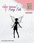 Nellie Snellen - Clearstamps - Silhouette - Fairy Tale 13