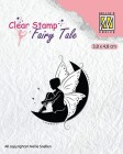Nellie Snellen - Clearstamps - Silhouette - Fairy Tale 10