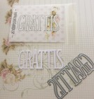 Rox Stamps dies - Grattis Rak