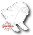 Gummiapan Dies  - Gunde