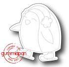 Gummiapan Dies - Gustafson