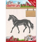 Yvonne Creations Dies - Country Life Horse