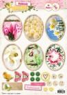 Studio Light Toppers - Celebrate Spring
