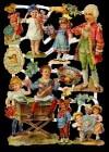 Bokmärke - Barn