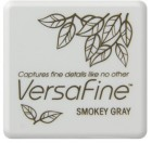 Tsukineko - Versafine ink pad small – Smoky Grey