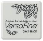 Tsukineko - Versafine ink pad small – Onyx Black