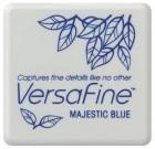 Tsukineko - Versafine ink pad small – Majestic Blue