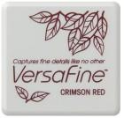 Tsukineko - Versafine ink pad small – Chrimson Red