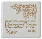 Tsukineko - Versafine ink pad small - Toffee