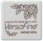 Versafine ink Small - Vintage Sepia