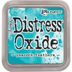 Distress Oxide - Peacock Feathers - Tim Holtz/Ranger
