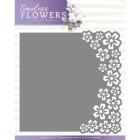 Precious Marieke Dies - Timeless Flowers - Buttercup Frame