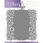 Precious Marieke Dies - Timeless Flowers - Clematis Frame