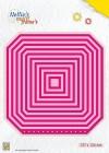 Nellie Snellen - Dies - Booklet - Square
