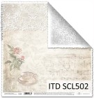 Itd Collection Papper 502