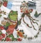 Servett Gentle Frog