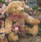 Servett Teddybjörn