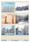 Barto Design Klippark - Vintermotiv