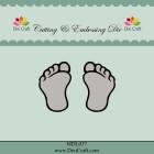 Dixi Craft - Dies - Feets