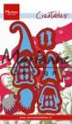 Marianne Design - Dies - CreaTables - Tomte Gnome