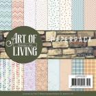 Jeaninés Art Pappersblock - Art of Living
