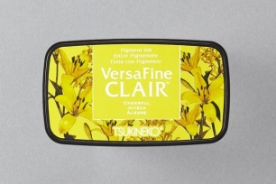 VersaFine Clair - Cheerful - VersaFine Clair - Cheerful
