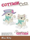 Cottage Cutz Dies - Miss Kitty