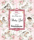 Felicita Design Toppers - Baby Girl