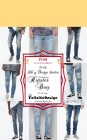 Felicita Design Toppers - Hipster Boy