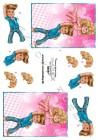 Dan-Quick 3D Klippark - Danspar