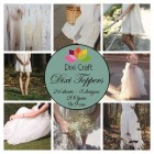 Dixi Toppers - Bröllopsklänningar