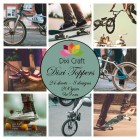Dixi Toppers - Cykel & Skate
