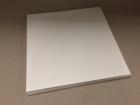 Kartong - creamfärgat - 30,5x30,5 cm - 50 st