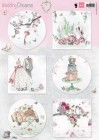 Marianne Design Klippark - Weeding Dreams